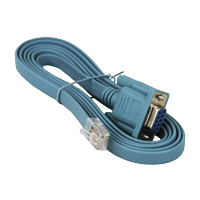 72-3383-01 Cisco Rollover Console Cable