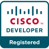 Cisco Registered Developer