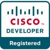 Cisco Registered Developer