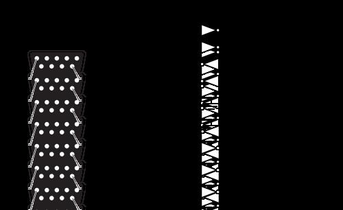 WTI DB9 format console port