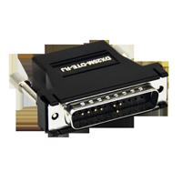DX25M-DTE-RJ Terminal DTE Adapter